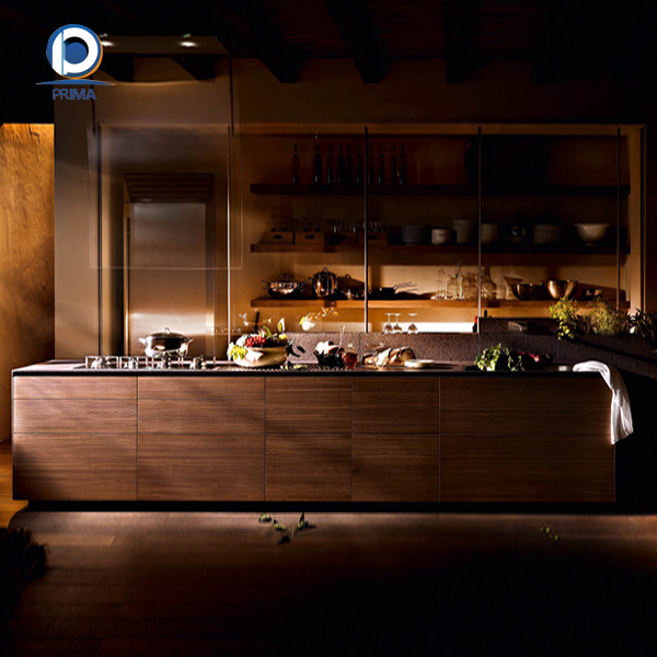High quality modern design kitchen cabinet for Kitchen units in zambia